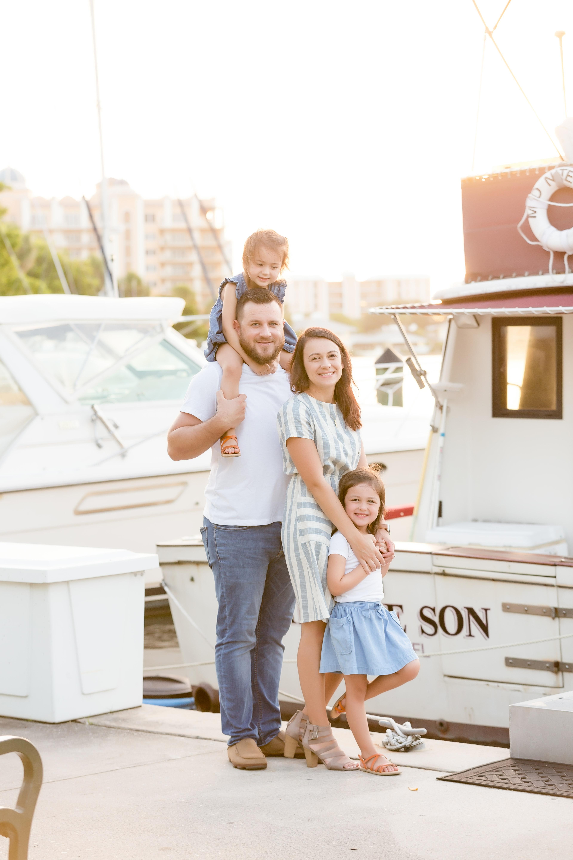 Jordan-Nikki-Family-2019-23