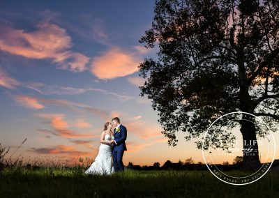 Scioto Reserve Country Club Wedding – Torri & Fisher
