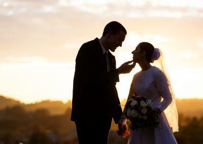 A Sacred, Music Filled Wedding – Linda & Ethan