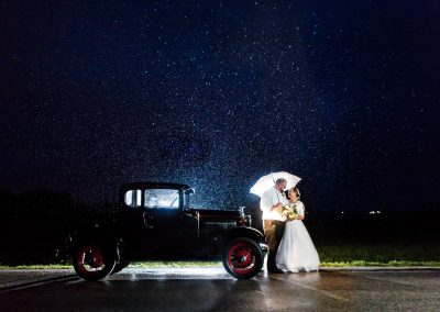 Romantic & Rainy Early Spring Wedding – Cynthia & Nevin