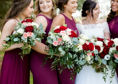 A Winery Inspired Ohio Wedding – Jennifer & Kendal